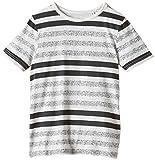 TOM TAILOR Kids Jungen T-Shirt printed stripe tee