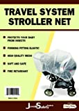 Tots In Mind Travel System Stroller Inse...