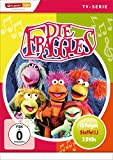 Die Fraggles - Staffel 1.1 [3 DVDs]