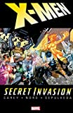 Image de Secret Invasion: X-Men