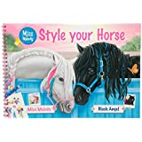 Depesche Malbuch Style Your Horse