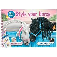 Depesche Malbuch Style Your Horse