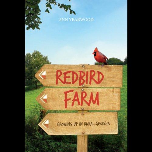 Redbird Farm  Audiolibri