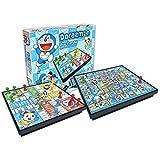 Doraemon - Parchís oca, juego de mesa (GF Toys 66134)