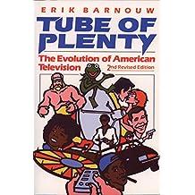 Tube of Plenty: The Evolution of American Television