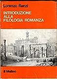 Introduzione all filologia romanza.