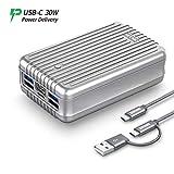 Zendure A8PD – 26.800 mAh Powerbank mit USB Power Delivery (und QC)