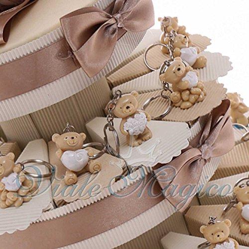 torte-bomboniere-battesimo-prima-comunione-nascita-confettata-alzatina-portachiavi-orsetti-innamorat