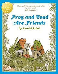 Frog and Toad are Friends (Frog and Toad)