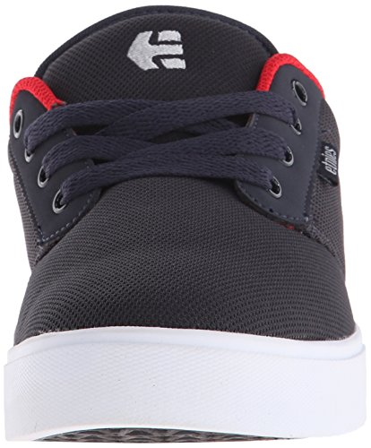 Etnies  Jameson 2 Eco, Chaussures de Skateboard homme Bleu (Navy/Red/White465)