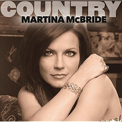 Country:Martina Mcbride