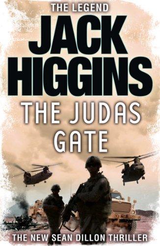 The Judas Gate (Sean Dillon Series, Book 18) (English Edition) par Jack Higgins