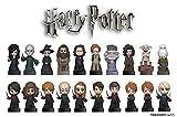 Collezione Completa 20 Personaggi Wizzis 2017 Harry Potter Esselunga Gadget Mini Figures Collezionabili Sorpresine Rowling Disney