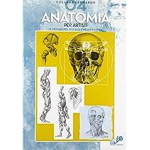 Anatomia per artisti