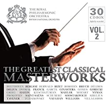 The Greatest Classical Masterworks, Vol. 2