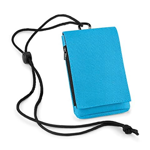 BagBase Unisex Phone Pouch