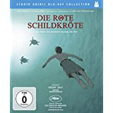 Die rote Schildkröte - Studio Ghibli Blu-ray Collection