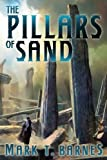 The Pillars of Sand (Echoes of Empire Book 3) (English Edition)