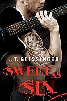 Sweet as Sin (Bad Habit Book 1) (English Edition)