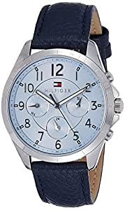 Tommy Hilfiger Chronograph Blue Dial Women's Watch - TH1781609J