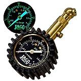 Best Tire Pressure Gauges - JACO Elite Tyre Pressure Gauge - 60 PSI/4 Review