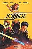 Joyride | Lanzing, Jackson. Auteur