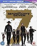 The Magnificent Seven [Blu-ray] [2016] [Region Free]