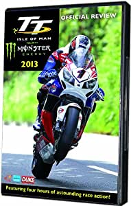 Tourist trophy 2013 [Import anglais]