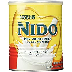 Nido - Full Cream Milk Powder - 400g - Nestle