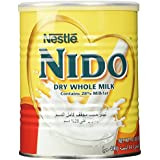 Nido - Full Cream Milk Powder - 400g - Nestle