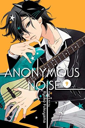 Anonymous Noise, Vol. 9 por Ryoko Fukuyama