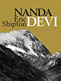 Nanda Devi by Eric Shipton front cover