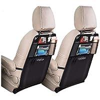 Universal Autositz-Seiten-Netze und Tasche Organizer mit GPS-Autozubeh/ör Tasche Handy Halter 20/x 8/cm