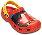 Crocs Boys' Ccmcqueen&Frncescclg Clogs, 4-5 Child UK