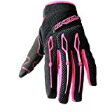 O'Neal Element Handschuhe Girls Pink Ltd Edition Motocross Enduro Downhill MTB, 0397G-7, Größe XX-Large