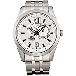 Watch Orient Automatic Knight fet0 X 005 W0 Sports