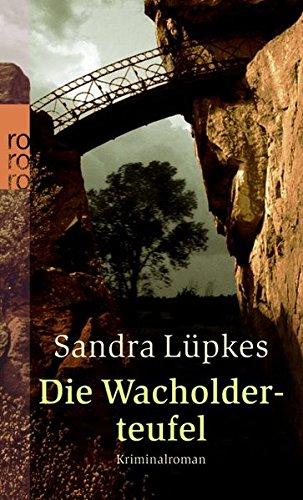 Preisvergleich Produktbild Die Wacholderteufel (Wencke Tydmers ermittelt, Band 4)