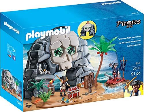 PLAYMOBIL 70113 Spielzeug, Multi