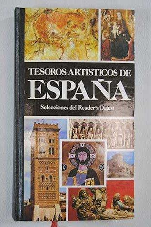 Tesoros artísticos de España