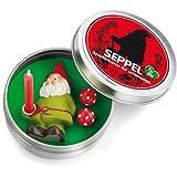 Kerze 'Seppel to go'