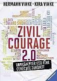 Zivilcourage 2.0: Vorkämpfer für eine gerechte Zukunft - Kira Vinke