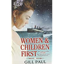 By Gill Paul - Women and Children First