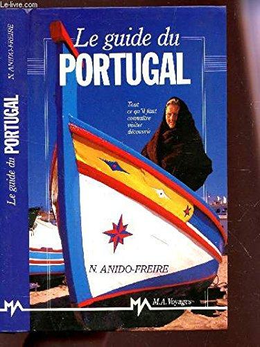 Le guide du portugal