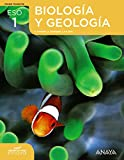 Biología y Geología 1. (Aprender es crecer innova) - 9788467851496
