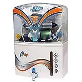 Pavitra aquafresh Water Purifer Ro+Uv+Uf+Tds Control 14 Stage New Technology