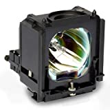 Aurabeam Replacement Lamp for Samsung HLS5686C TV with Housing