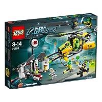 LEGO Agents 70163: Toxikita