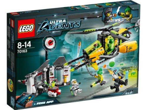 LEGO-Agents-70163-Toxikitas-Toxic-Meltdown