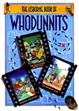 Best Whodunnits - The Usborne Book of Whodunnits Review