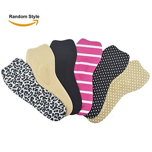 soumitr-3-4-di-lunghezza-traspirante-umidita-assorbente-spugna-scarpa-tacco-alto-massaggi-donne-sole